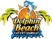 dolphin-beach-entertainment